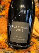 <b>CHAMPAGNE</b><br /><b>DIDIER HERBERT</b><br />Platinium 2013 (&#9829 2021)<br />Bouteille 75cL