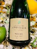 <b>CHAMPAGNE</b><br /><b>AGRAPART</b><br />Terroirs Extra-Brut <br />Bouteille 75cl