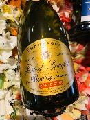 <b>CHAMPAGNE</b><br /><b>Herbert BEAUFORT</b><br />Carte d'Or Brut <br />Bouteille 75cl